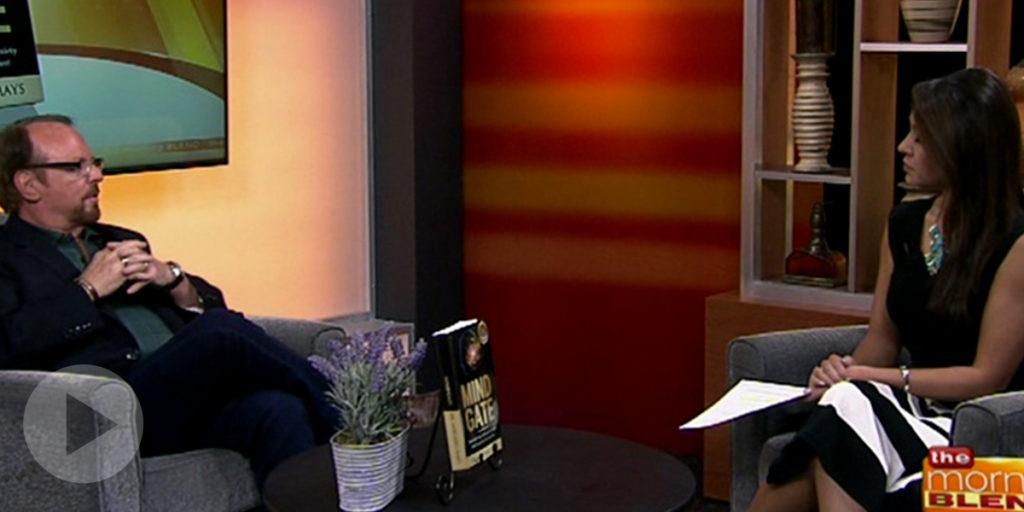 On KGUN ABC 9 - The Morning Blend