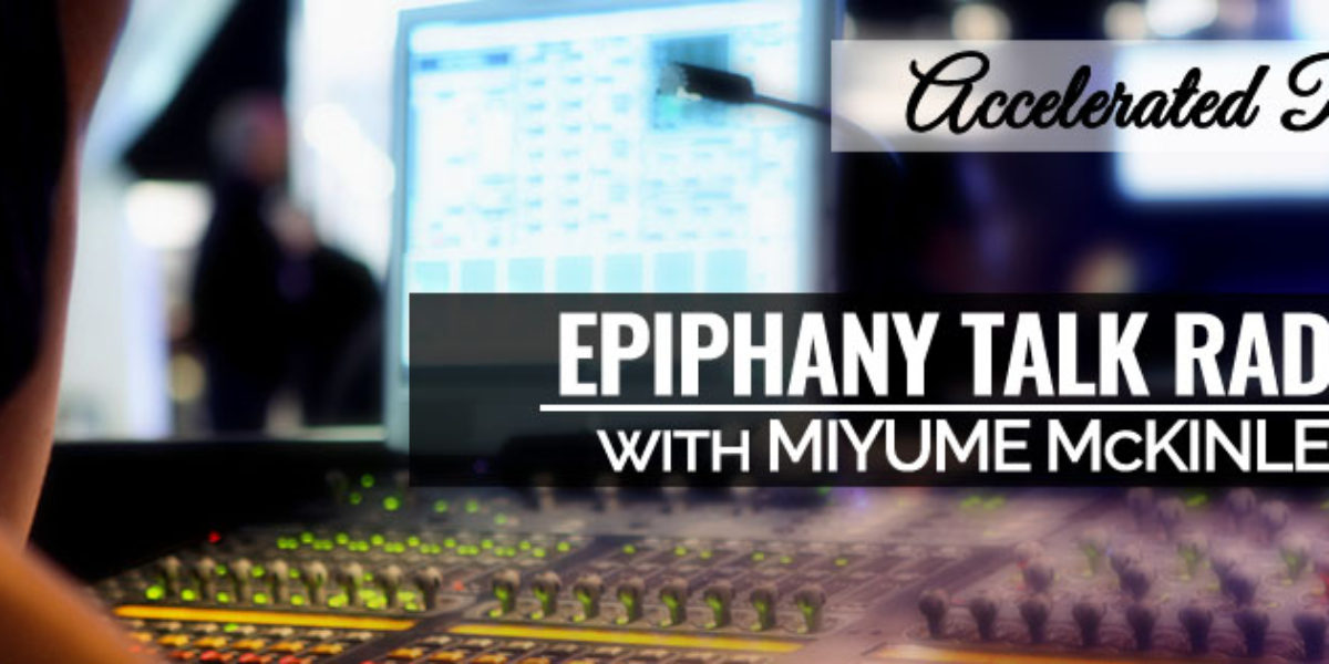 On AcceleratedRadio.Net - Epiphany