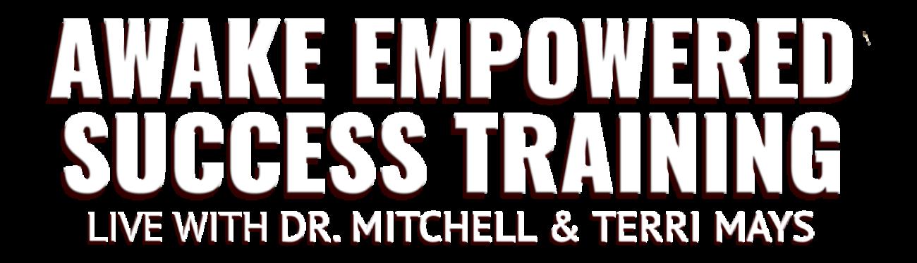 Awake Empowered Success Training