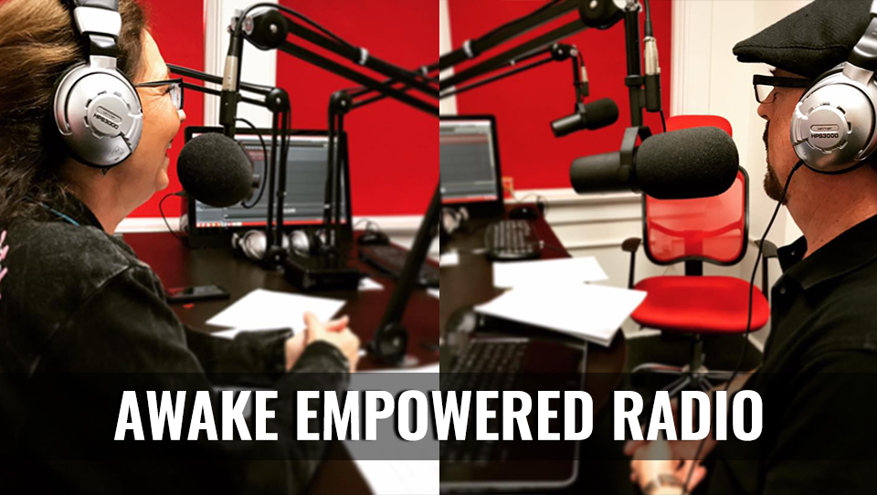 awakeradio header