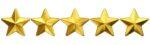 five-stars-google-image