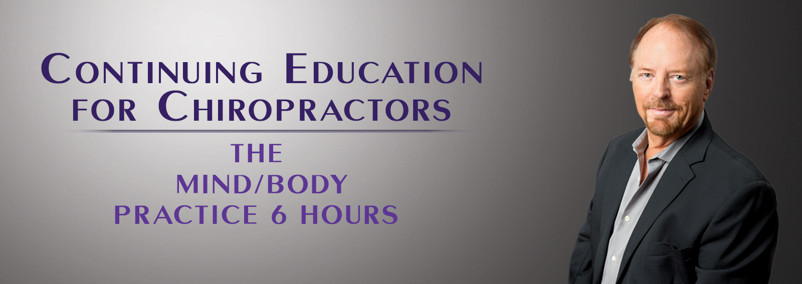 CE for Chiropractors by Dr. Mitchell Mays